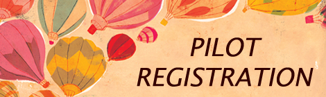 Pilot Registration